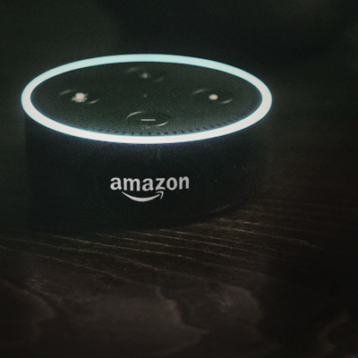 Daily Mail Includes Whirlpool in List of Appliances Working with Amazon Alexa