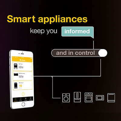 2017 Smart Appliances