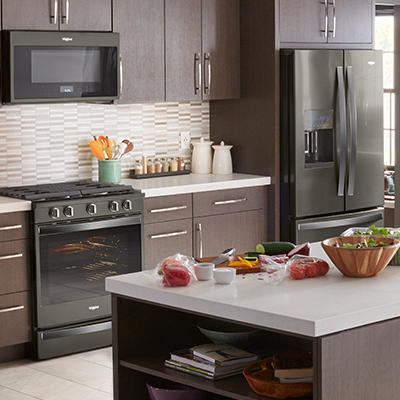 Digital Trends Highlights Whirlpool Smart Appliances' Google Home, Alexa Capability