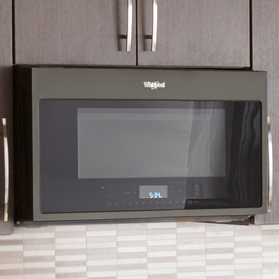 CNET Features Whirlpool Smart Microwave, Upcoming Yummly Integration